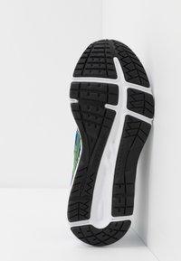 ASICS - CONTEND 6 - Neutral running shoes - tuna blue/black - 5