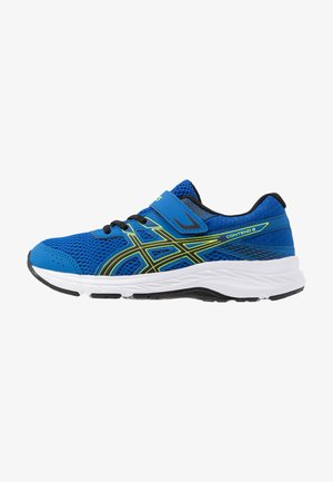 CONTEND 6 - Neutral running shoes - tuna blue/black