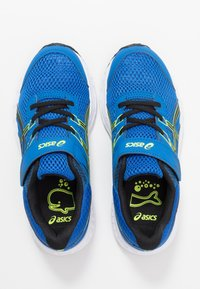 ASICS - CONTEND 6 - Neutral running shoes - tuna blue/black - 6