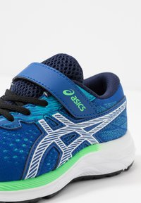 ASICS - PRE EXCITE 7 - Neutral running shoes - blue/white - 2