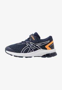 ASICS - GT-1000 9 - Stabilty running shoes - peacoat/white - 1