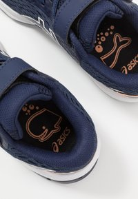 ASICS - GT-1000 9 - Stabilty running shoes - peacoat/white - 6