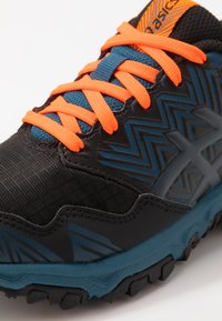 ASICS - GEL-FUJITRABUCO 8 - Trail running shoes - directoire blue/carrier grey - 2