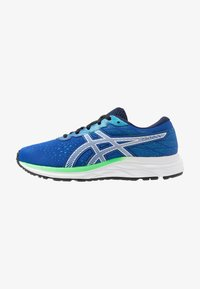 ASICS - GEL-EXCITE 7 - Neutral running shoes - blue/white - 0