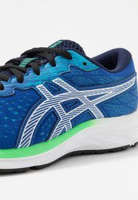 ASICS - GEL-EXCITE 7 - Neutral running shoes - blue/white - 5