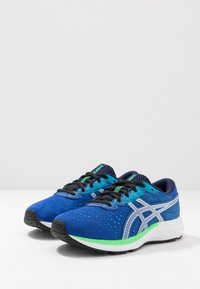 ASICS - GEL-EXCITE 7 - Neutral running shoes - blue/white - 2