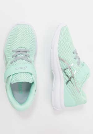 LAZERBEAM  - Neutral running shoes - fresh ice/pure silver