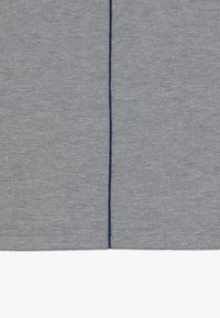 ASICS - T-shirt con stampa - mid grey heather - 3