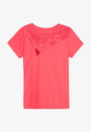 TENNIS  - Funkční triko - diva pink