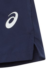 ASICS - TENNIS  - Sports shorts - peacoat - 4