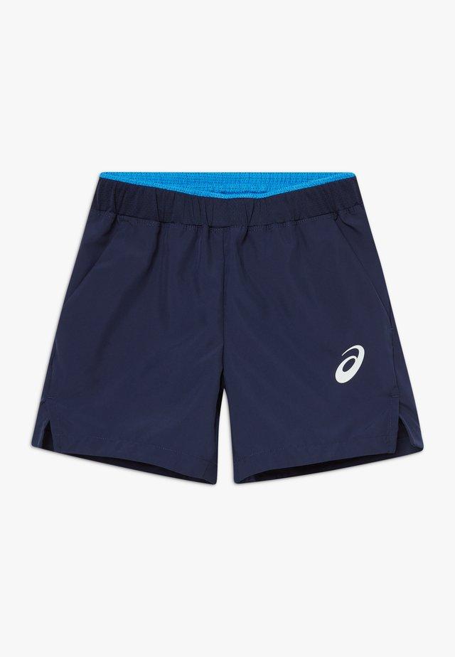 TENNIS  - Pantalón corto de deporte - peacoat