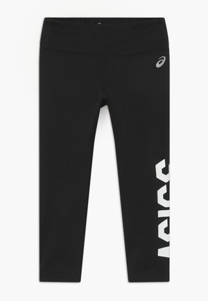 Leggings - performance black