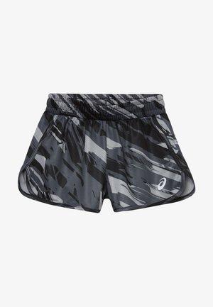 Sportovní kraťasy - performance black