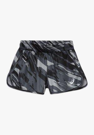 Sports shorts - performance black
