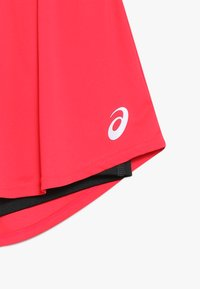 ASICS - TENNIS SKORT - Jupe de sport - laser pink - 4