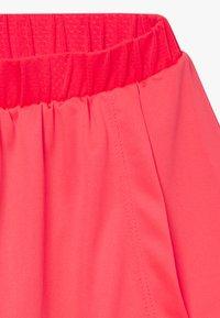 ASICS - TENNIS CLUB SKORT - Sports skirt - diva pink/brilliant white - 2