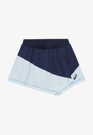 TENNIS CLUB SKORT - Sports skirt - peacoat/soft sky