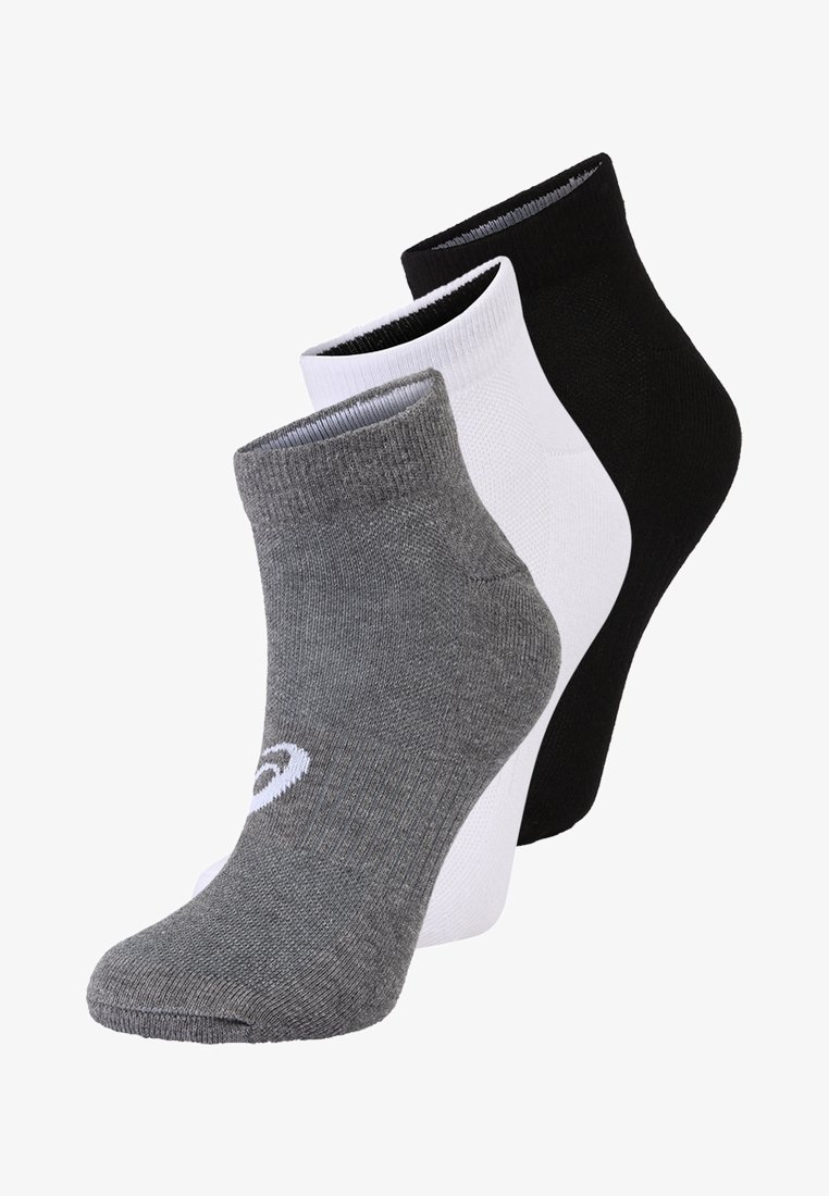 ASICS - PED SOCK 3 PACK - Socquettes - multi-coloured