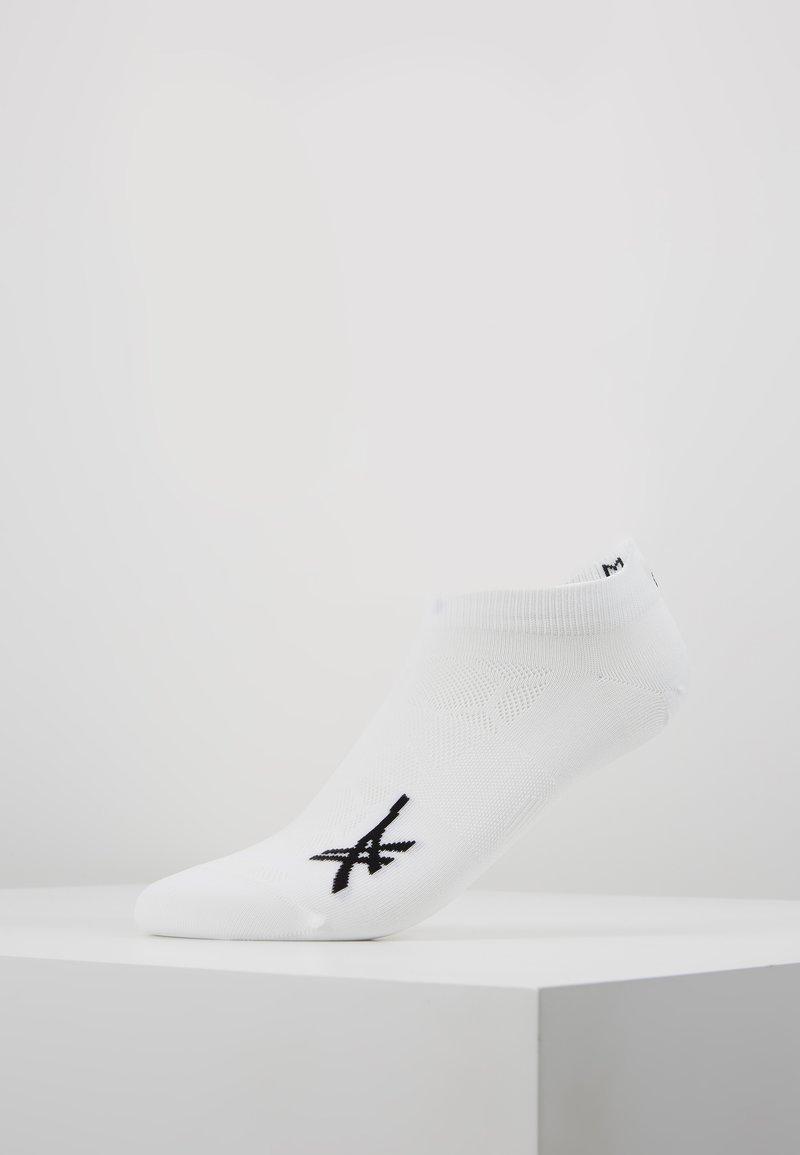 ASICS - LIGHT SINGLE TAB - Füßlinge - brilliant white