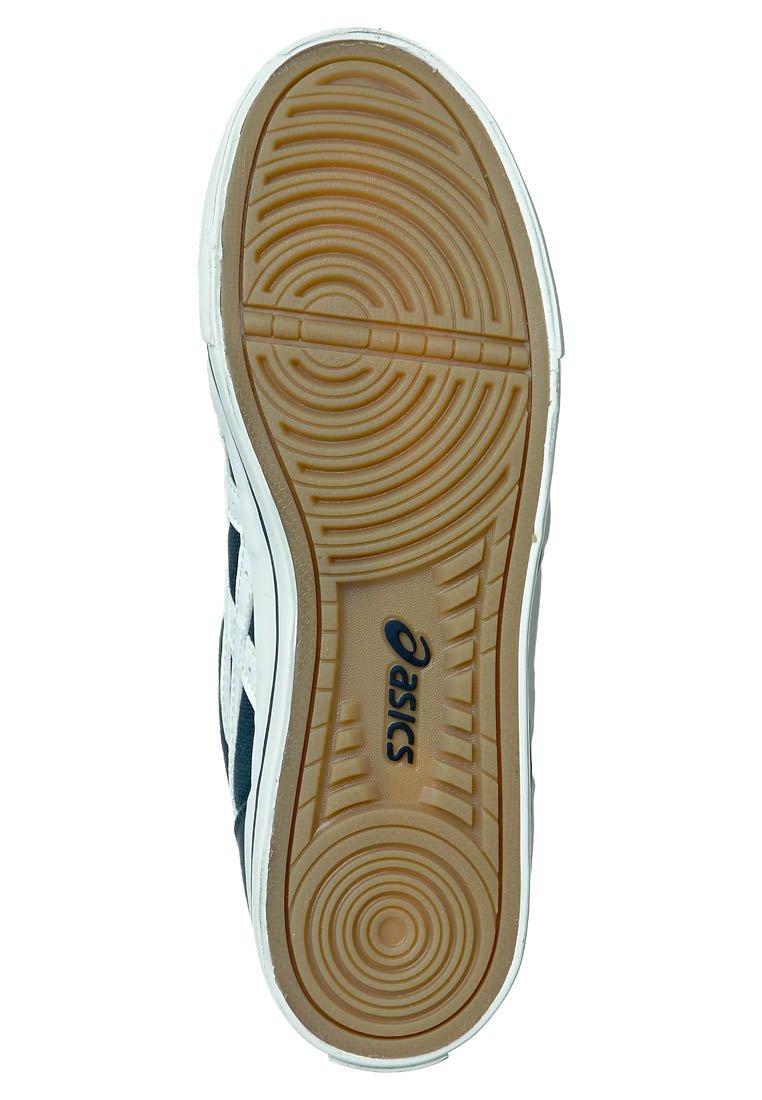 ASICS AARON CV Sneakers laag navywhite Zalando.nl