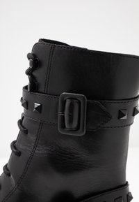Ash - WITCH BIS - Lace-up boots - black - 2