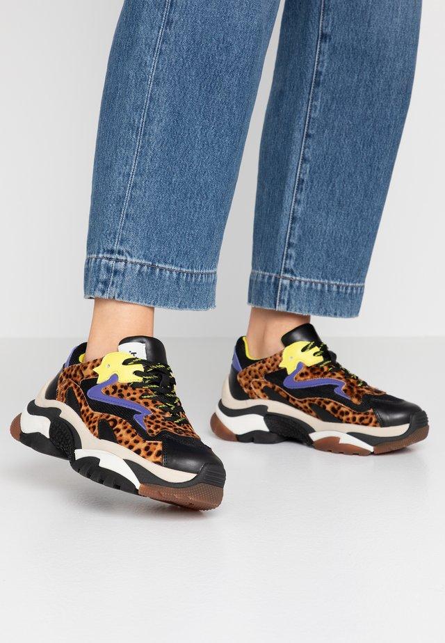 ADDICT - Sneakers - multicolor