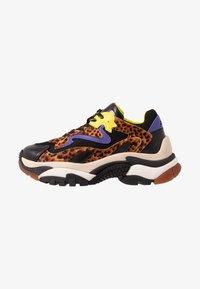 Ash - ADDICT - Sneakers - multicolor - 1