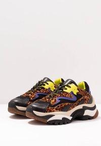 Ash - ADDICT - Sneakers - multicolor - 4