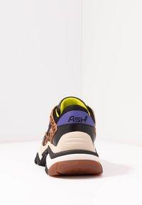 Ash - ADDICT - Sneakers - multicolor - 5