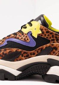 Ash - ADDICT - Sneakers - multicolor - 2