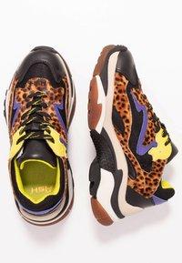 Ash - ADDICT - Sneakers - multicolor - 3