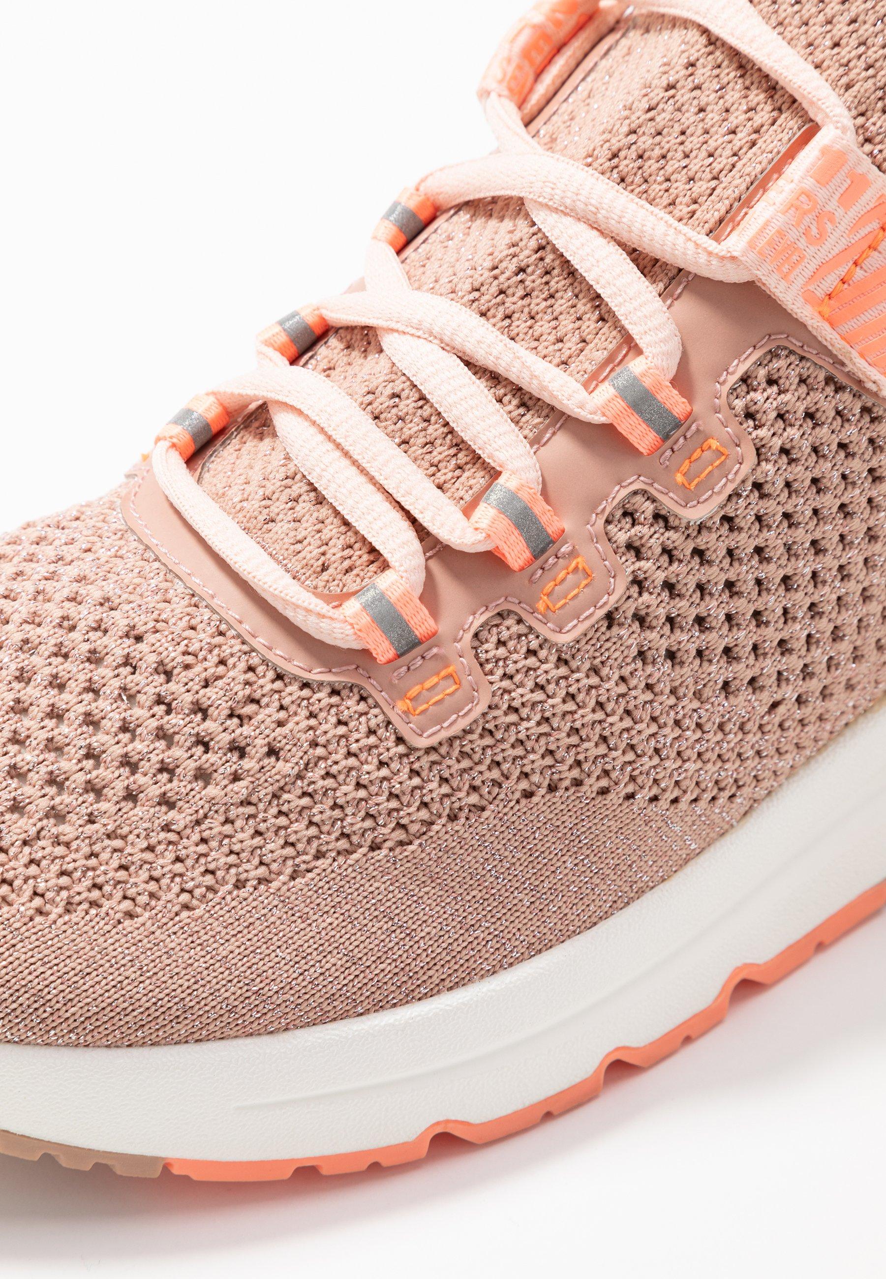 Ash Sneakers - bright dune