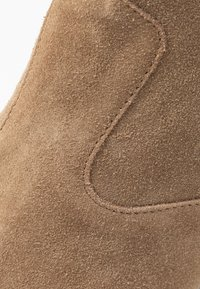 Ash - Classic ankle boots - tan - 2