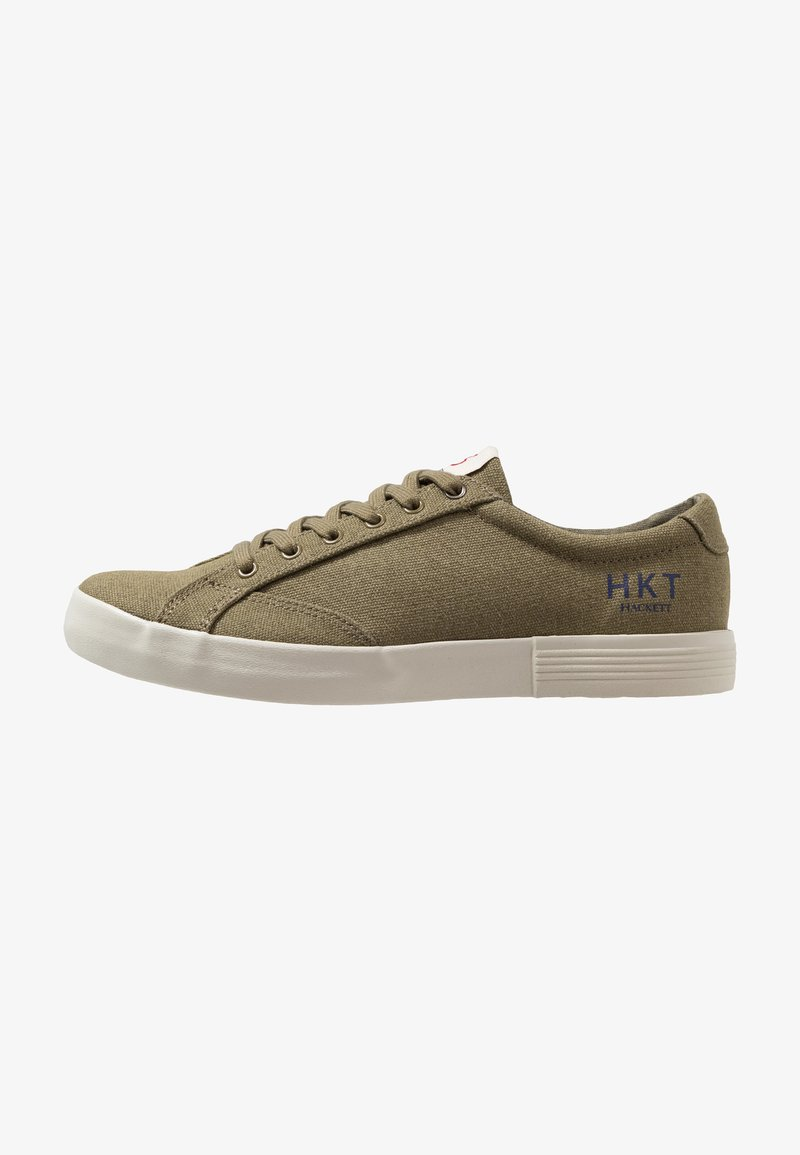 HKT by Hackett - Sneakers laag - khaki
