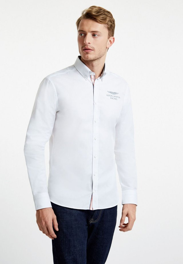 AMR ENG STR - Shirt - white