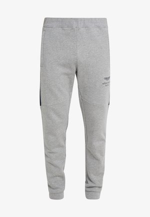 JOGGER - Jogginghose - mottled grey