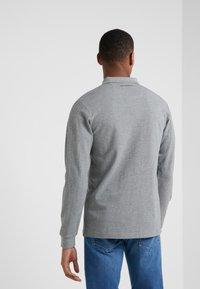 Hackett Aston Martin Racing - Polo shirt - grey marl - 2