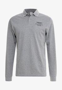 Hackett Aston Martin Racing - Polo shirt - grey marl - 3