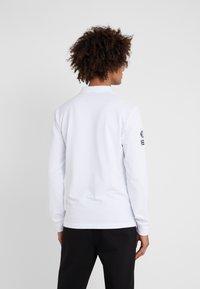 Hackett Aston Martin Racing - Poloshirts - white - 2