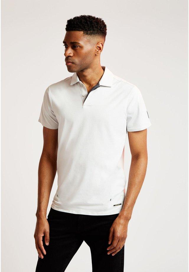 Polo shirt - antarctica