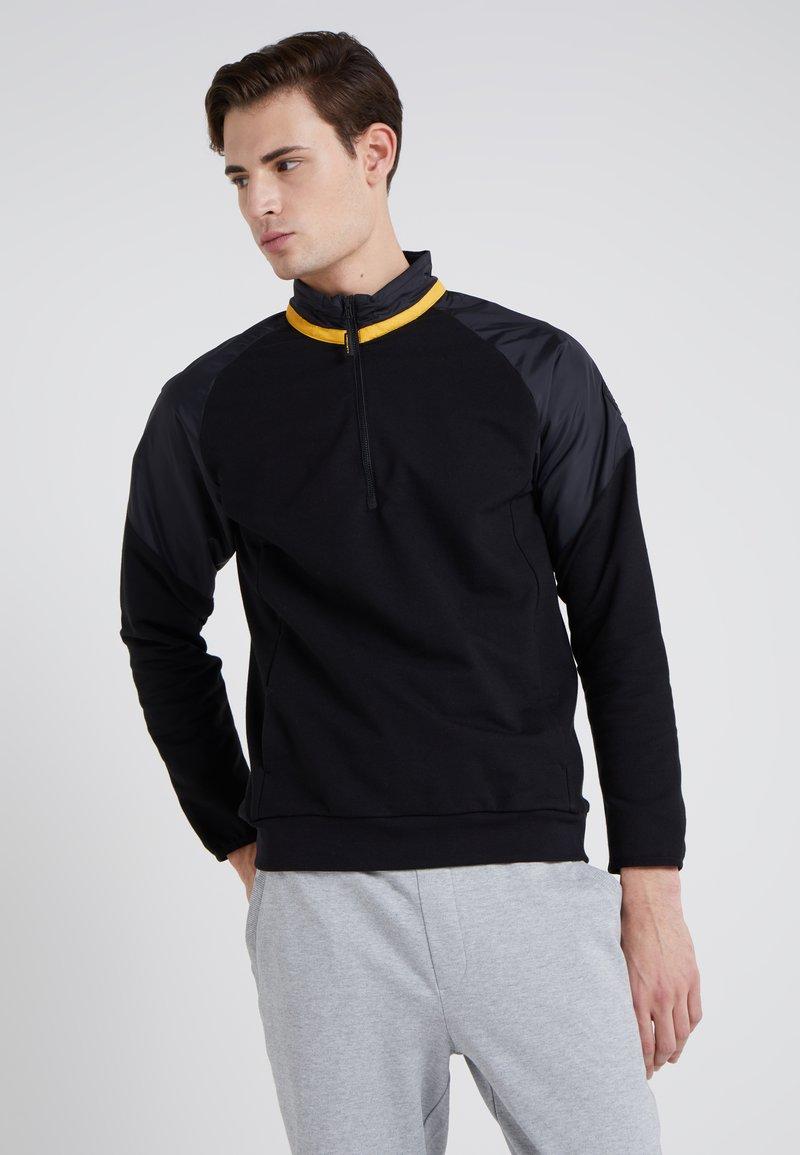 Hackett Aston Martin Racing - Sweatshirts - black
