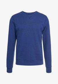 Hackett Aston Martin Racing - Sweatshirt - blue - 3