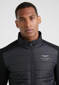Hackett Aston Martin Racing - Leichte Jacke - black - 4
