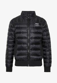 Hackett Aston Martin Racing - HYBRID - Zimní bunda - black - 3