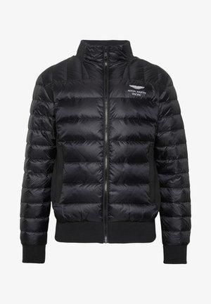HYBRID - Zimní bunda - black