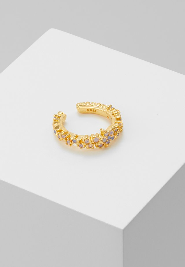 MYSTIC STAR EAR CUFF - Øreringe - gold-coloured