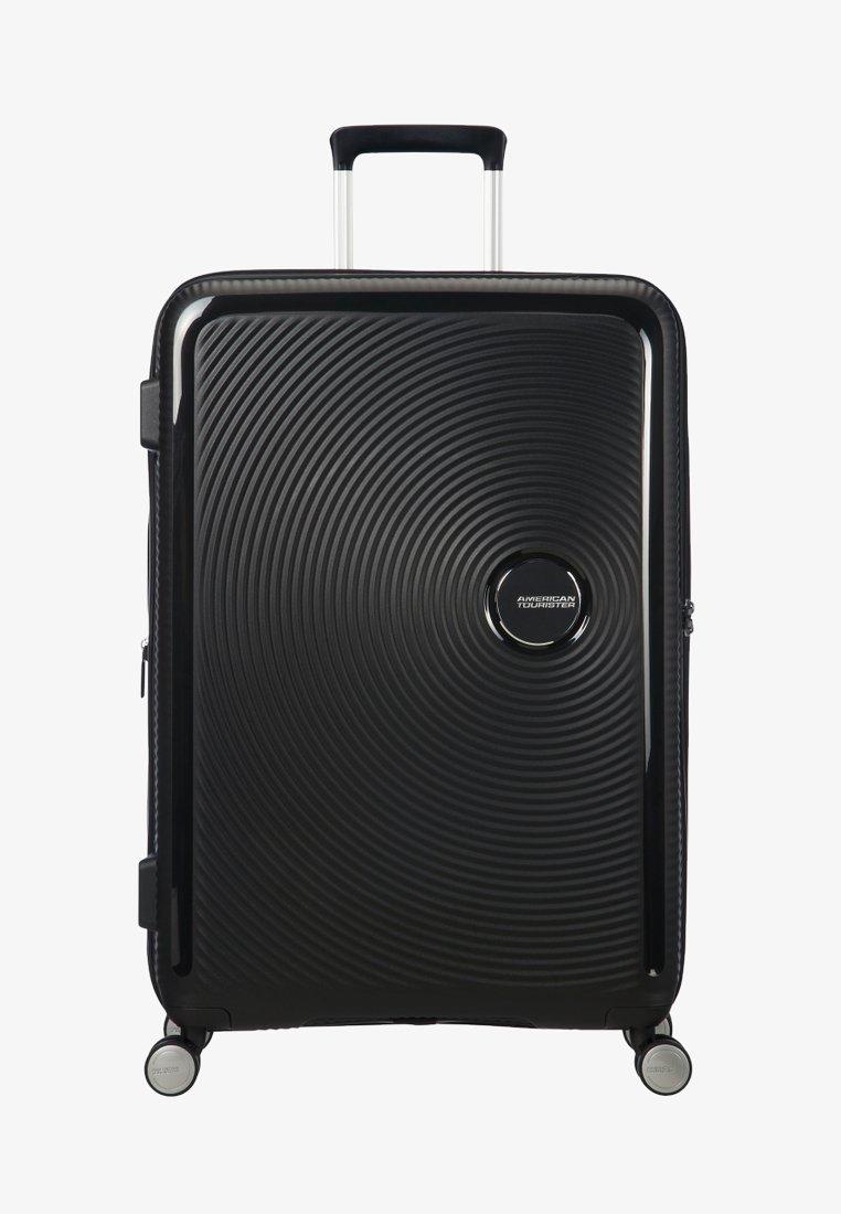 American Tourister - SOUNDBOX - Trolley - black