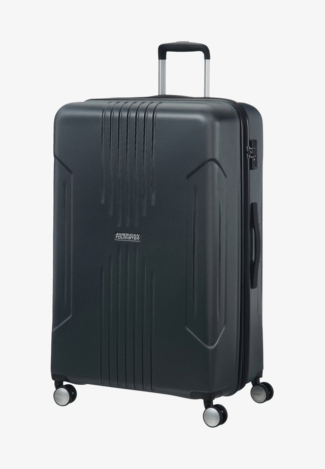 TRACKLITE - Wheeled suitcase - dark slate