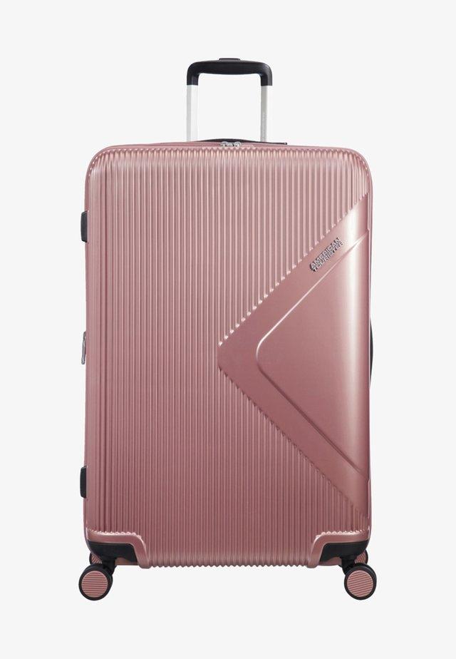 MODERN DREAM - Travel accessory - rose gold