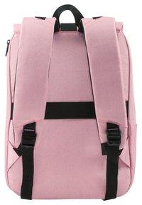 American Tourister - Rucksack - pink - 1